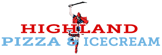 Highland Pizza & Ice Cream